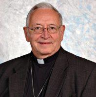 Décès de Mgr Clément Fecteau