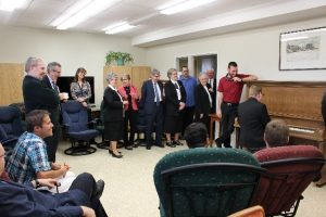 Le Grand Séminaire de Québec inaugure sa nouvelle demeure à Vanier