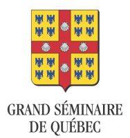 Rencontre d'information au Grand Séminaire