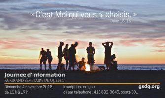 Journée d'information